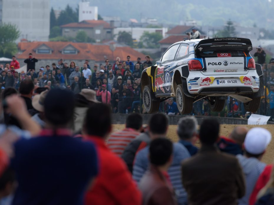 WRC ACTION